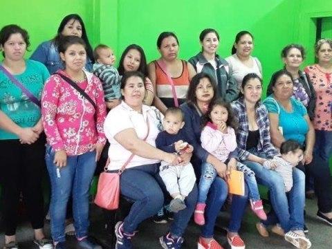 photo of Ita Potrero Group