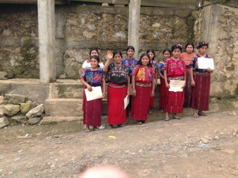 photo of Mandarina Group 1