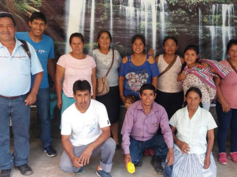 photo of Los Emprendedores Group