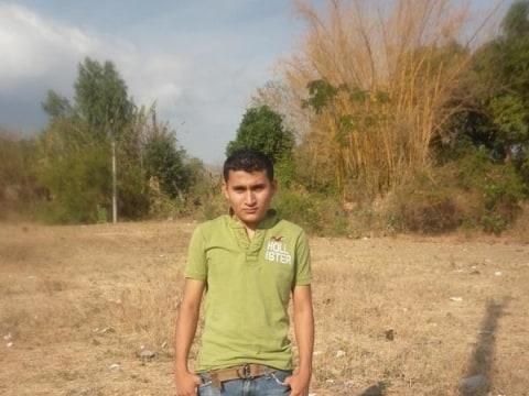 photo of Jose Marcelo