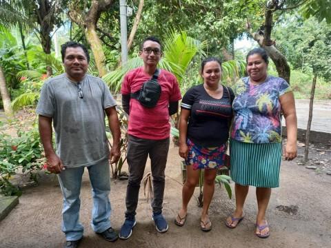 photo of Belen Group