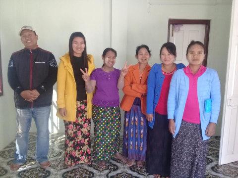 photo of Mingalar-13 Group