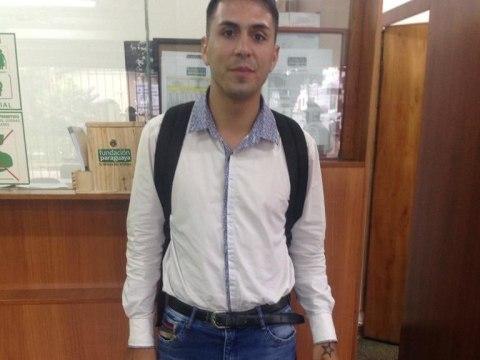 photo of Ivan Fernando