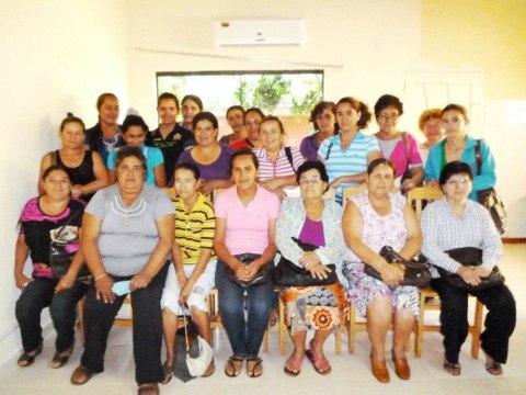 photo of Mujeres Kuña Guapa Group
