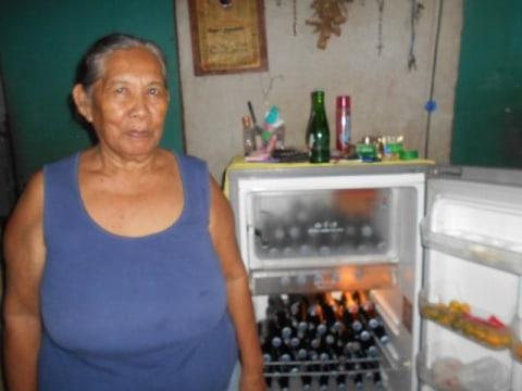 photo of Rosalinda