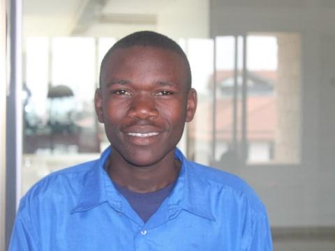 photo of Wambulwa Ayub