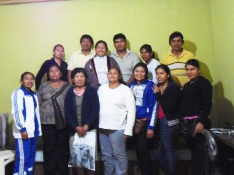 photo of 23 De Julio Group