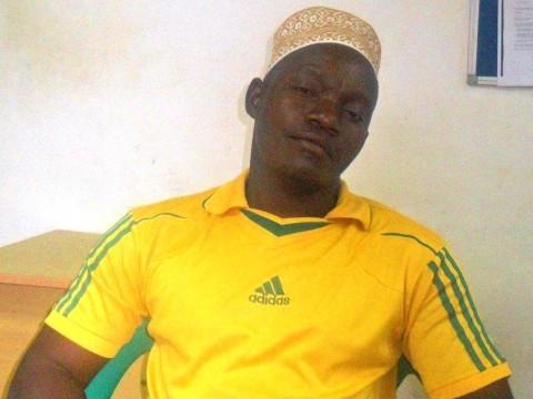 photo of Hashim