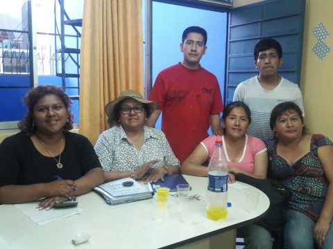 photo of Vencedores Del Pinar Group