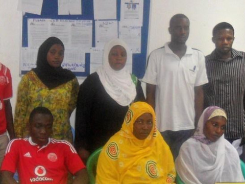 photo of Kitumbo Group