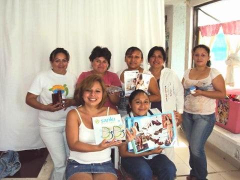 photo of Turqueza 1 Group