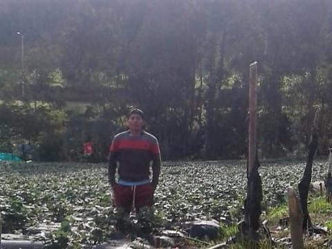photo of Luis Armando