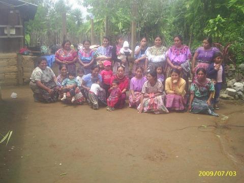 photo of Pabeyar Ii Group