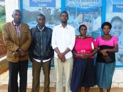 photo of Bamwe Group