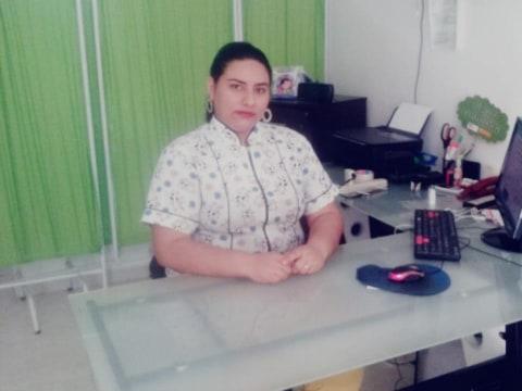 photo of Anyul Dariany