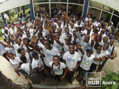 photo of Impact Hub Accra