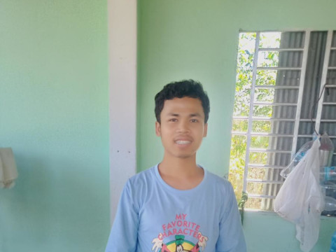 photo of Sopheap