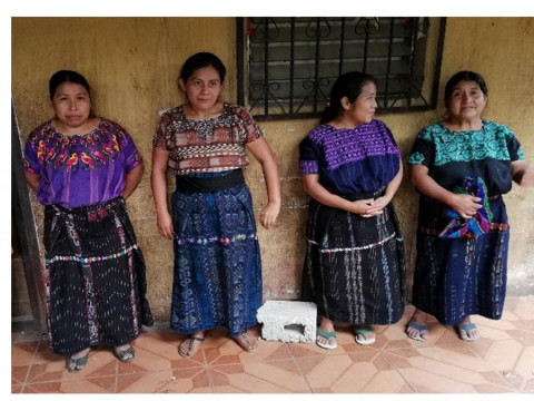 photo of Grupo Mujeres Paculam 2 Group