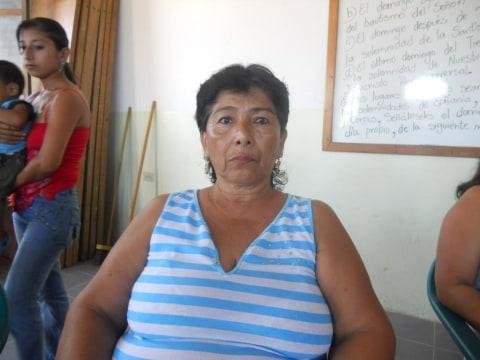 photo of Rosa Esilda