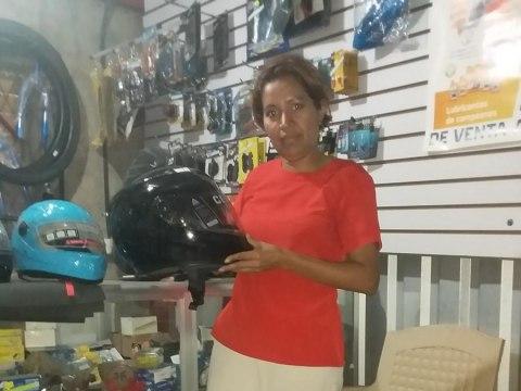 photo of Ruth De La Cruz