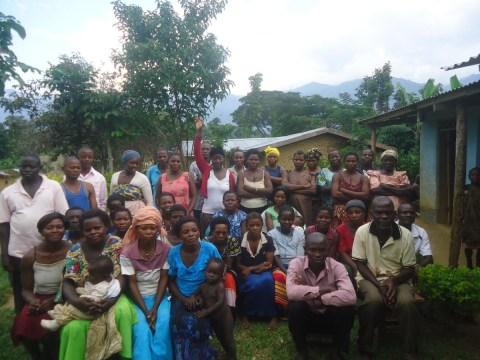 photo of Bugombwa Kweyimukya Group