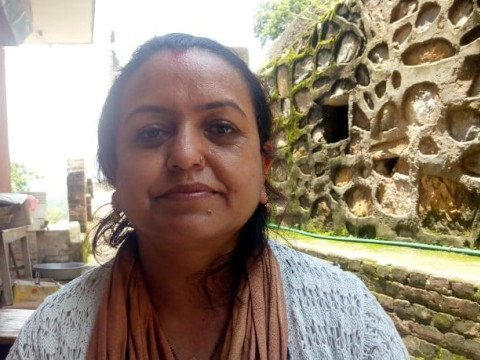 photo of Ganga