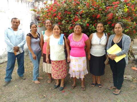 photo of San José Group