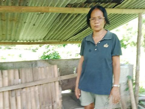 photo of Arceli