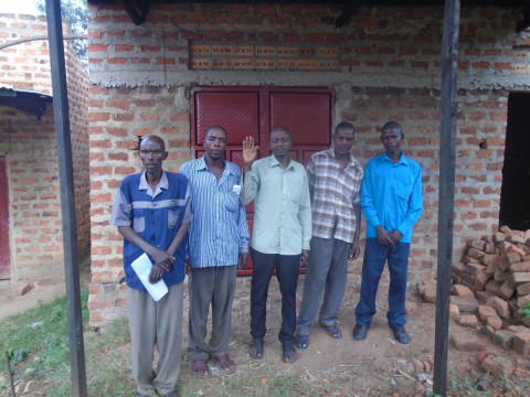 photo of Abeterine Group Kashagali