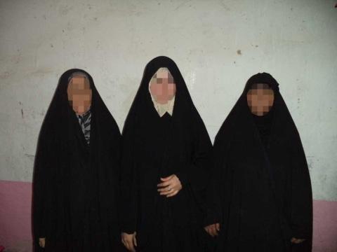 photo of Olahn's Group