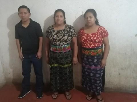 photo of Grupo Las Hermanas Group