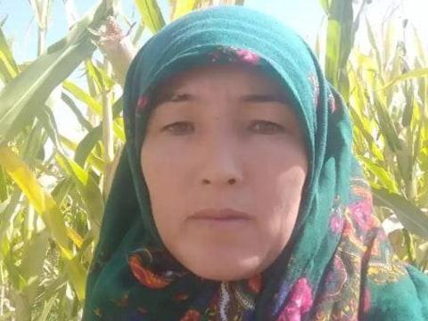 photo of Mahfisa