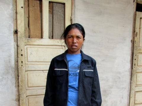 photo of Lalao