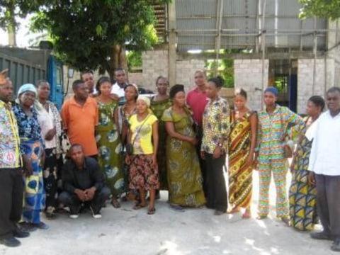 photo of Bénédiction Plus Group