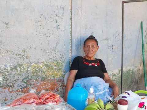 photo of Gerónima