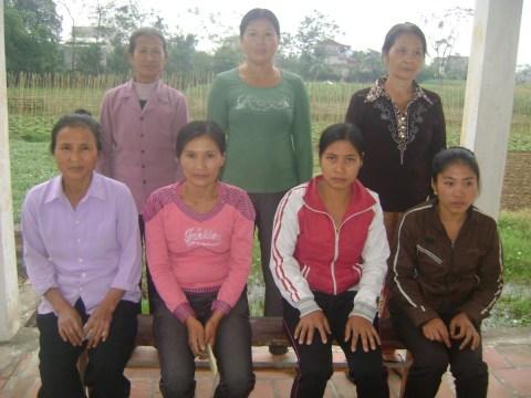 photo of 20.09.28. Thieu Duong. Thieu Hoa Group