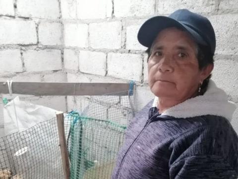 photo of Maria Sulema