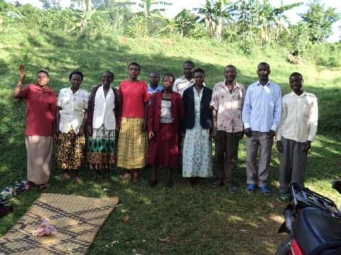 photo of Kifunjo Development Association Group