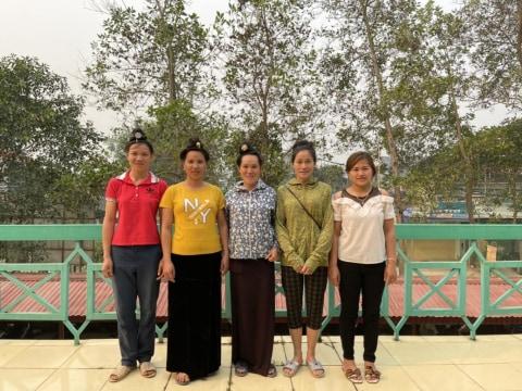 photo of Nua Ngam 30 Group