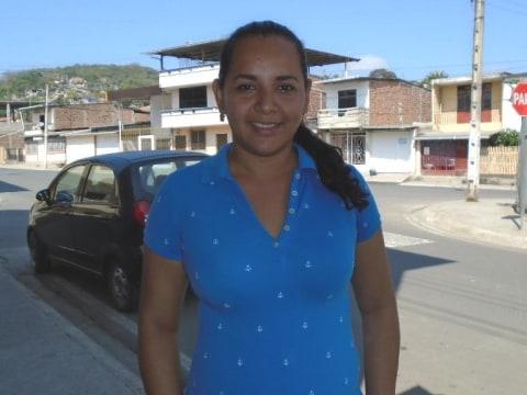 photo of Viviana Azucena