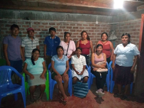 photo of Juventud Guayaquil Group