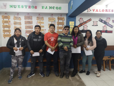 photo of Señor De Huanca 2019 Group