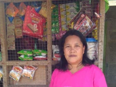 photo of Ma. Leah