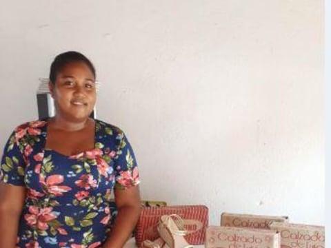 photo of Dorenis Isabel
