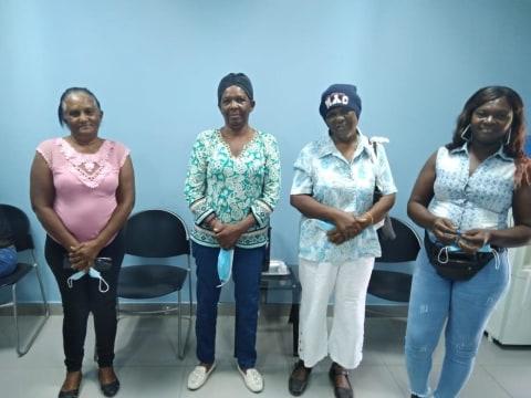 photo of Cristo Redentor : Grupo 2 Group