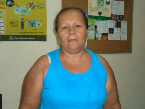 photo of Norma Del Socorro