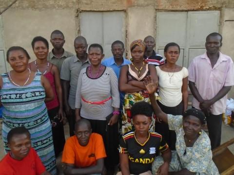 photo of Hakitengya 11 Womens Development Ass Group