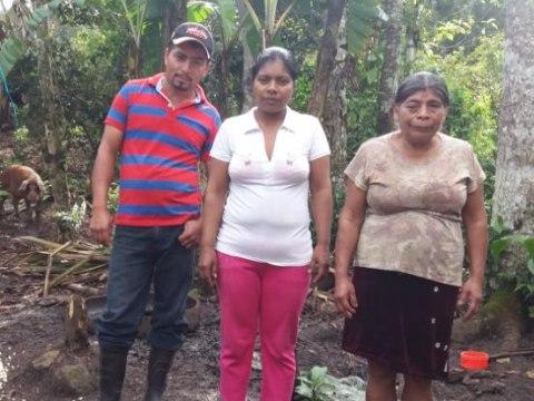 photo of La Bendición Group