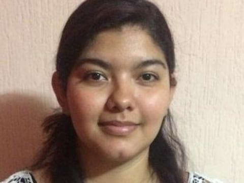 photo of Karla Yadira