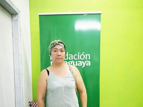 photo of Mujeres De Caacupemi Group